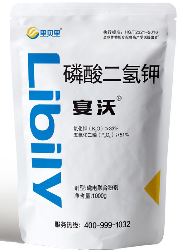 磷酸二氢钾-宴沃100g