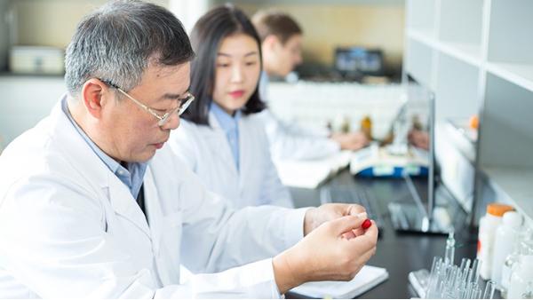 里贝里生物水溶肥新产品发布会在郑州召开